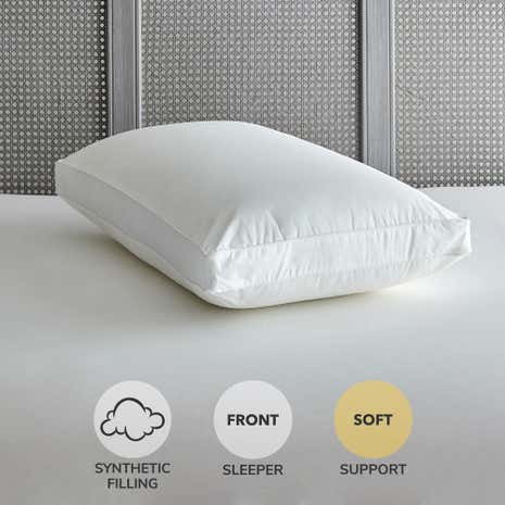 Dunlopillo 3D Airflow Mesh Soft-Support Pillow