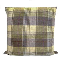 Large Tweed Cushion