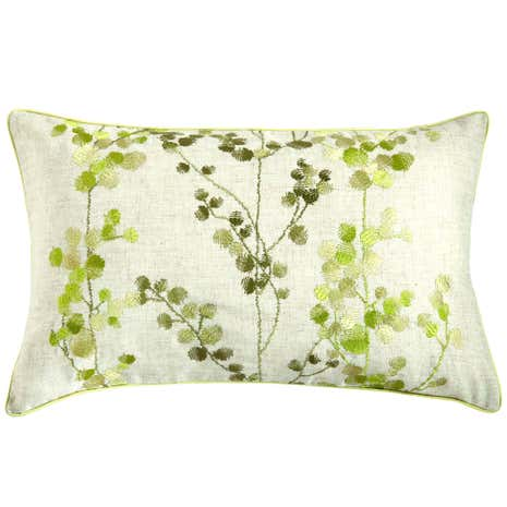Woodland Sprig Cushion