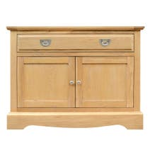 Revival Oak Small Sideboard