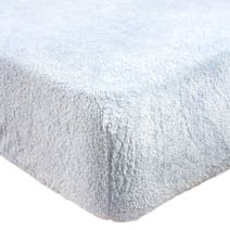 Teddy Bear Super Soft 25cm Fitted Sheet