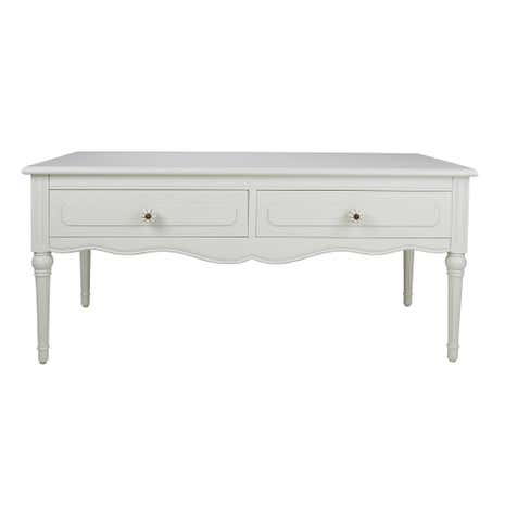Colworth Ivory Coffee Table