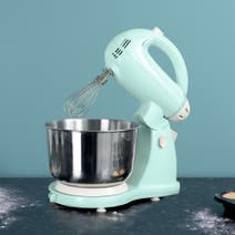 Candy Rose Stand Mixer Mint