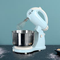 Candy Rose Stand Mixer Duck Egg
