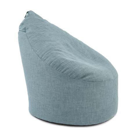 Linoso Duck-Egg Bean Lounger