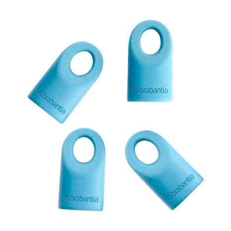 Brabantia Accent Set of 4 Silicone Caps