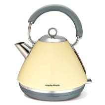 Morphy Richards Accents 102003 Cream Traditional Kettle