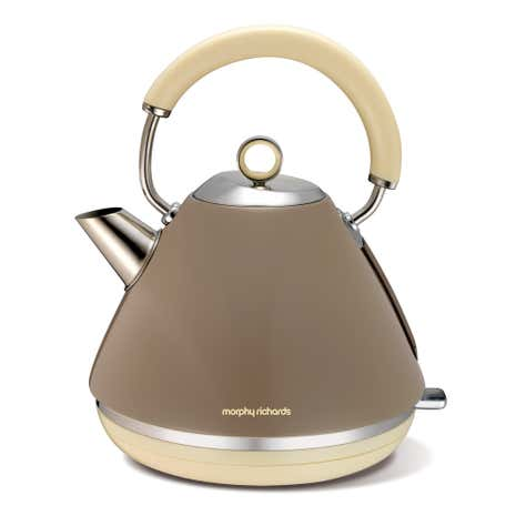 Morphy Richards Accents 102012 1.5L Barley Traditional Kettle