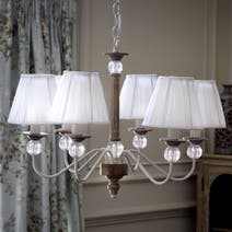 Dorma Lynwood 6 Light Chandelier