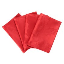 Red Holly Berry Napkins