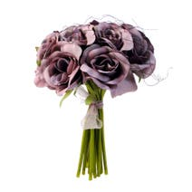 Mauve Rose Bouquet