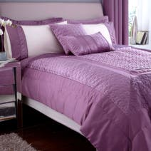 Heather Vienna Bedspread