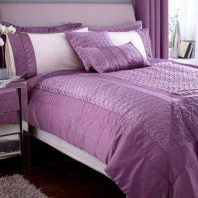 Vienna Heather Bedspread