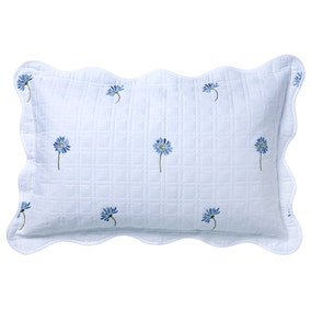 Daisy Duck-Egg Pillow Sham