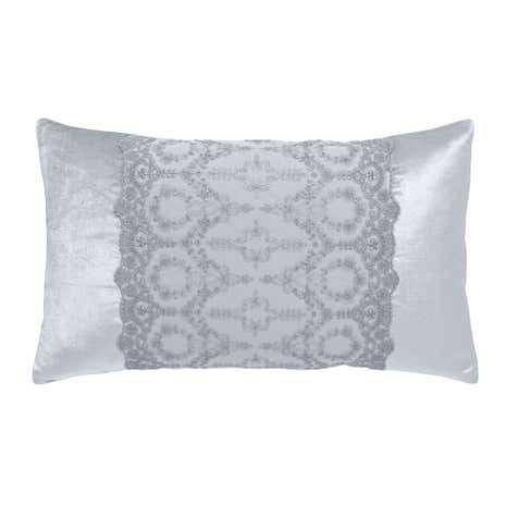 Claudia Grey Boudoir Cushion