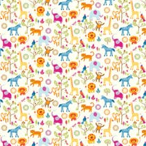 Jungle Boogie Fabric