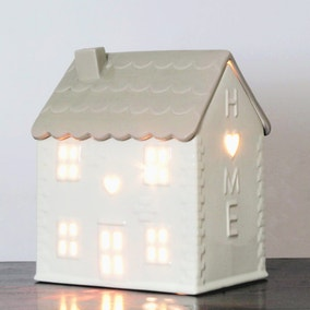 Home I Love Table Lamp