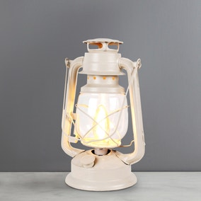 Dexter Miners Table Lamp