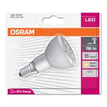 Osram Led Star R50 4w Spotlight