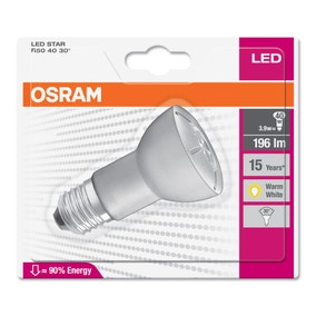 Osram Led Star 4w Spotlight