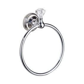 Sparkle Towel Ring