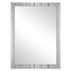 Vertical Sparkle Edge Mirror