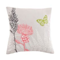 Cottage Garden Cushion