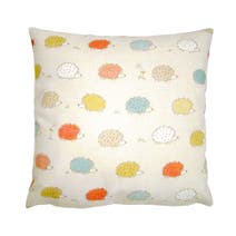 Hedgehogs Cushion Cover