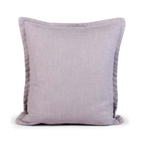 Grey Linea Cushion