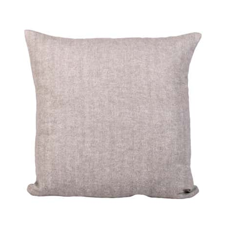 Herringbone Brushed Cushion