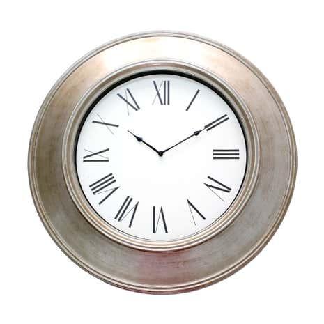 grantham station clock