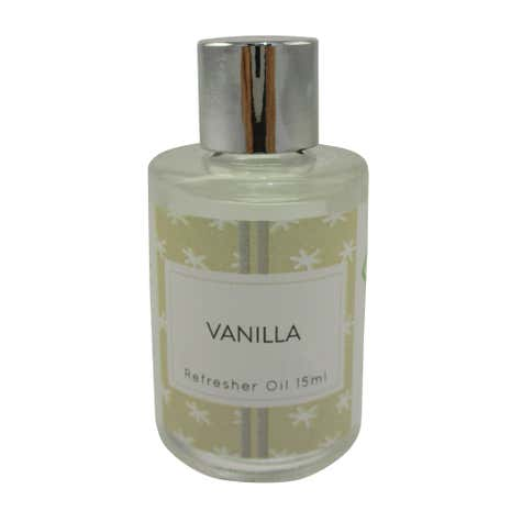 Vanilla Refresher Oil
