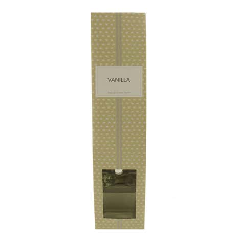 Home Fragrance Vanilla 150ml Reed Diffuser