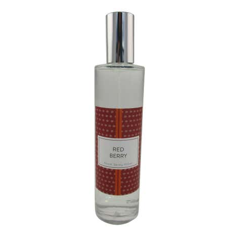 Home Fragrance Berry 100ml Room Spray