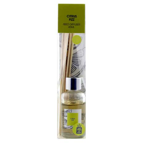 Citrus Fizz 45ml Reed Diffuser