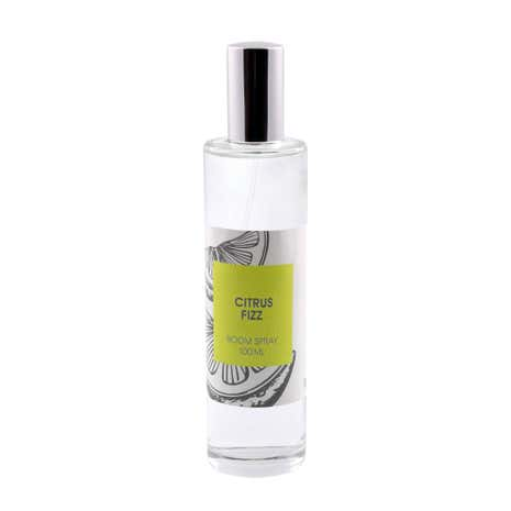 Citrus Fizz 100ml Room Spray