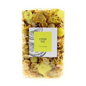 Home Fragrance Citrus Fizz Pot Pourri