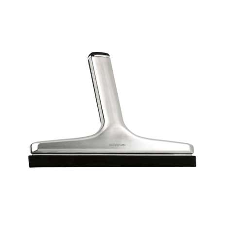 simplehuman Brushed Steel Squeegee