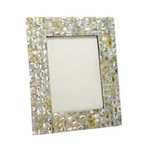 Dorma Mother of Pearl Photo Frame