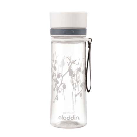 Aladdin White Aveo Water Bottle