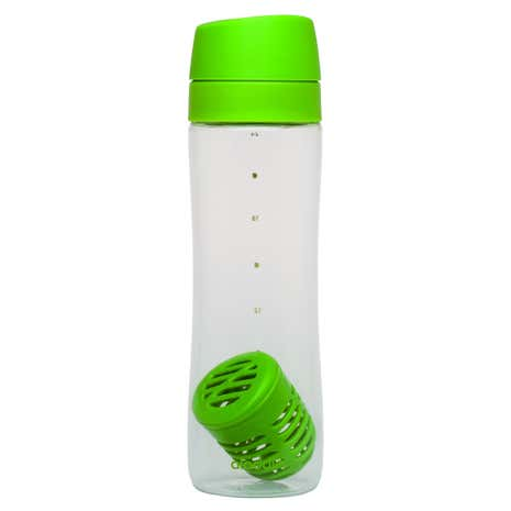 Aladdin Fern Infuse Water Bottle