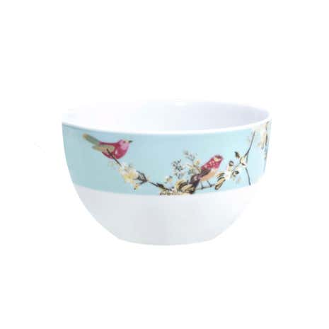 Beautiful Birds Bowl