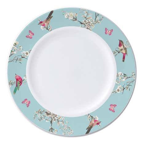 Beautiful Birds Dinner Plate