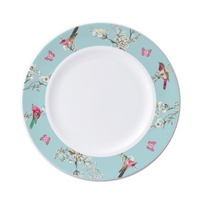 Beautiful Birds Side Plate