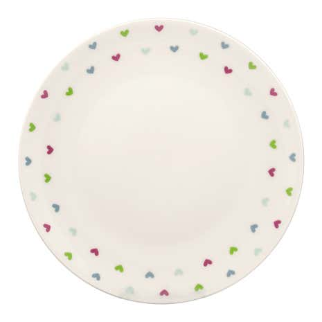 Sweethearts Dinner Plate