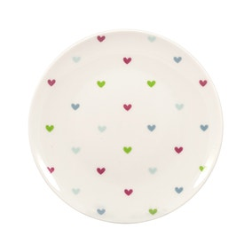 Sweethearts Side Plate