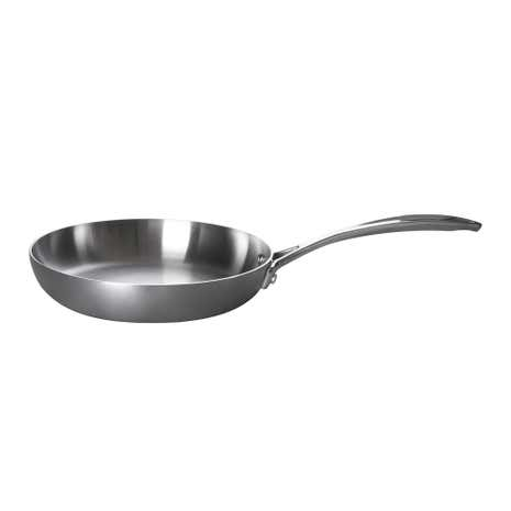 Infinity Triply Stainless Steel 24cm Frying Pan