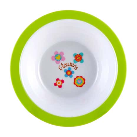 Kids Alphabet Bowl