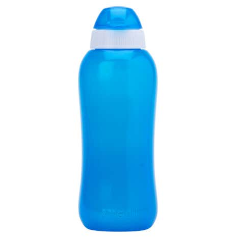 Smash Kids Blue Drinking Bottle