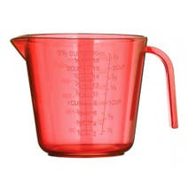 Spectrum Measuring Jug